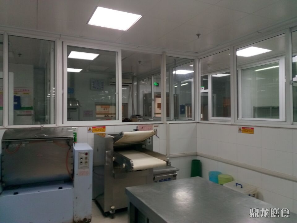 重庆食堂承包-团膳服务