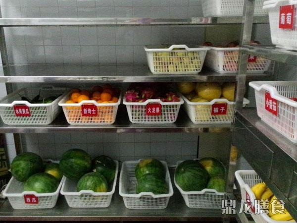 厨房规范化管理